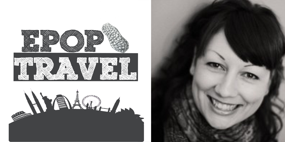 EPoP 009: Dalene Heck on How To Live Rent Free Around the World