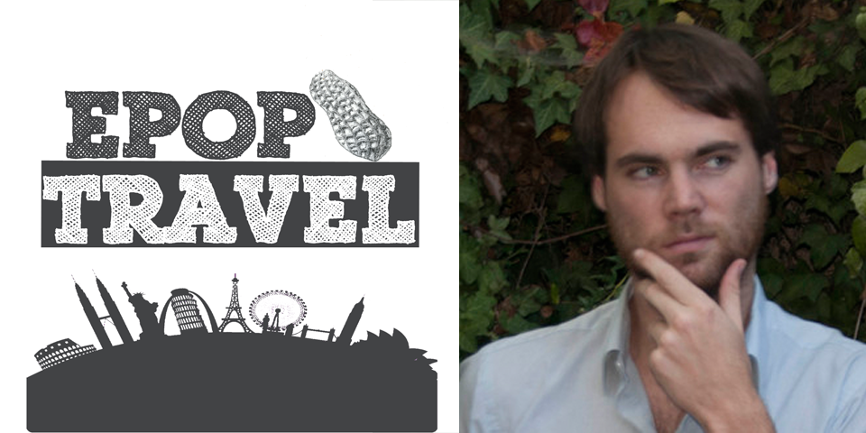 EPoP 007: Sean Ogle on Crossing Things Off Your Bucket List and Starting a Business You Can Run From Anywhere