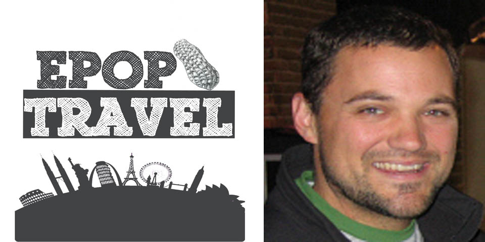 EPoP 011: How to Book RTW Tickets and the Value of Indie Travel with Sean Keener