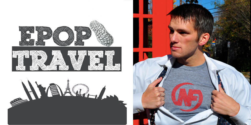 EPoP 012: Steve Kamb on How to Exercise, Eat Right, and Stay Fit While Traveling