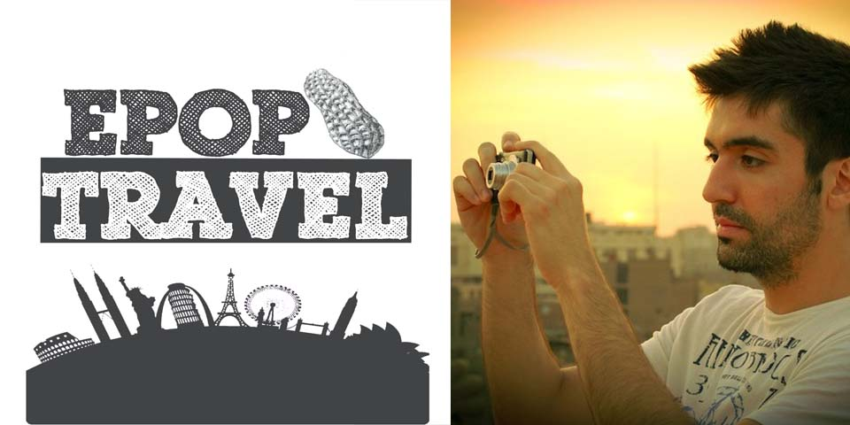 EPoP 014: How to Use Technology While Traveling (without spending a fortune) with Anil Polat