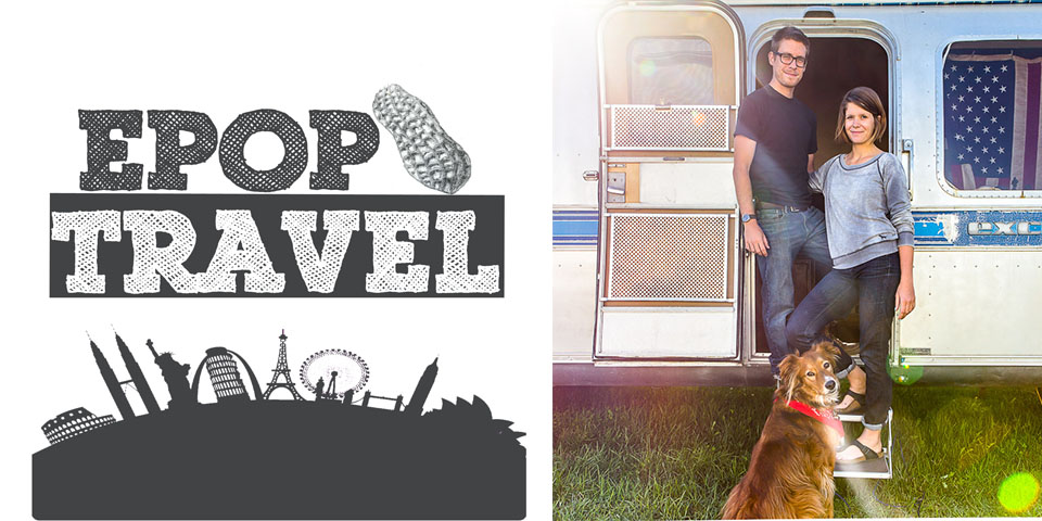 EPoP 020: The World's Most Incredible Roadtrip with the Democratic Travelers