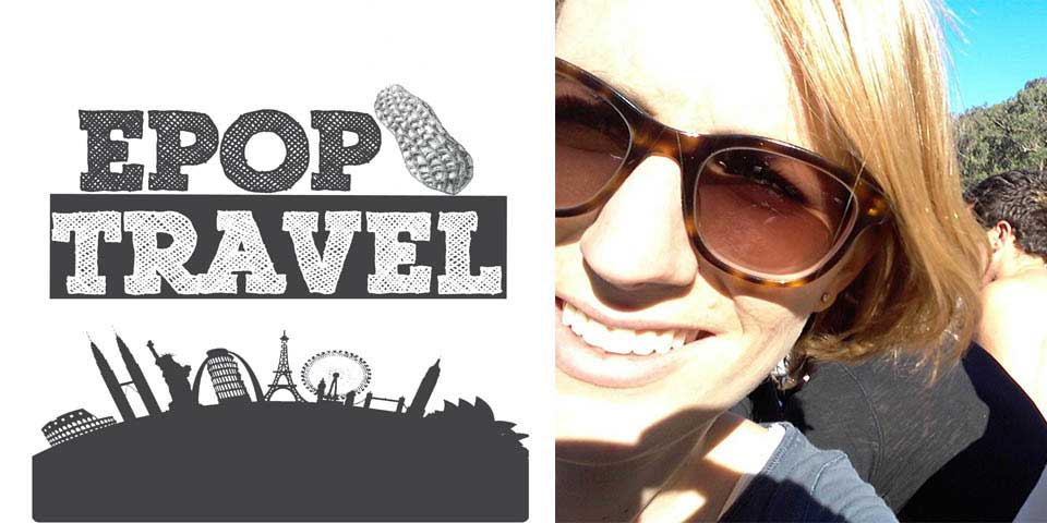 EPoP 024: Why 7 Million People Open Their Homes to Travelers for Free With Martina Steinmann