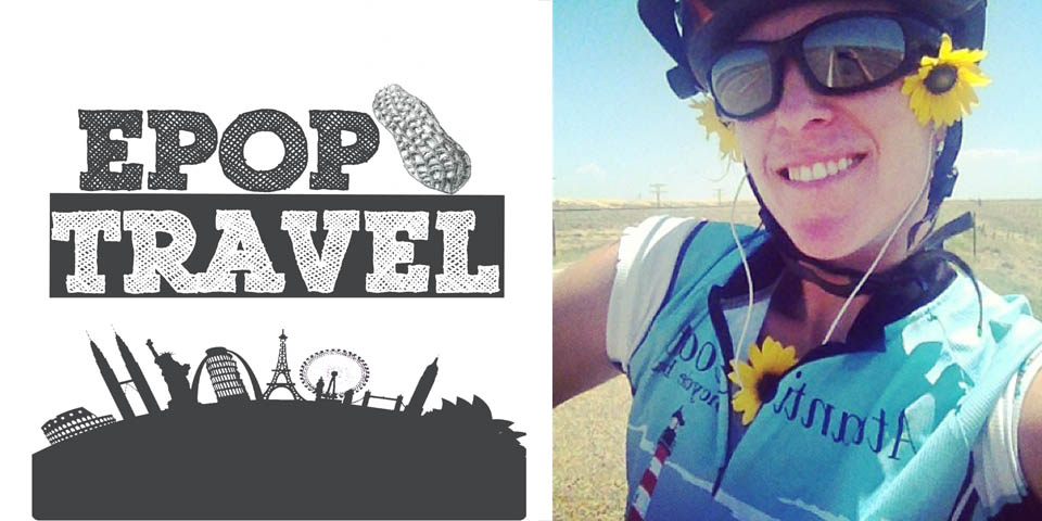 EPoP 026: Mid-Career Travel Breaks and Marriage Proposals with Jessica Lawrence