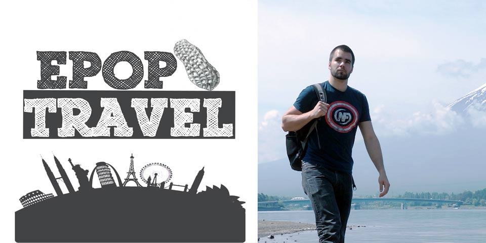 EPoP 025: Hacking Productivity, Sleeping in Narita Airport, and Achieving Freedom with Thomas Frank