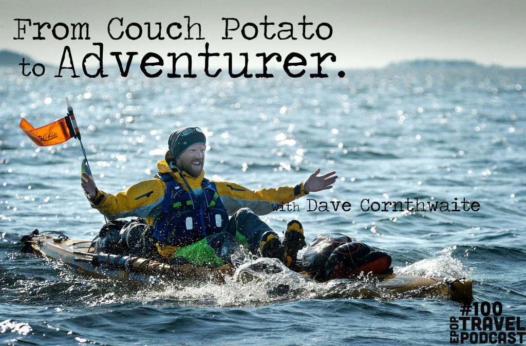 From Couch Potato to Adventurer