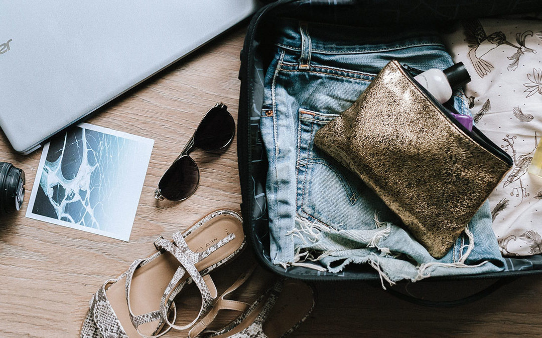 Pre-Travel Checklist: 24 Things to Do Before You Travel
