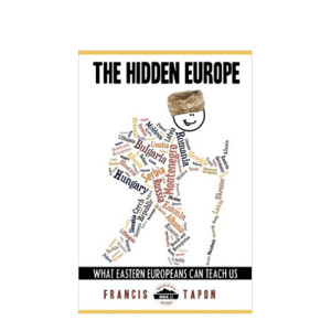 Book - Hidden Europe