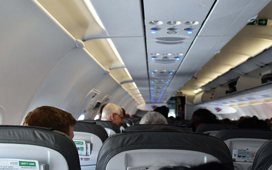16 Tips to Survive a Long-Haul Flight
