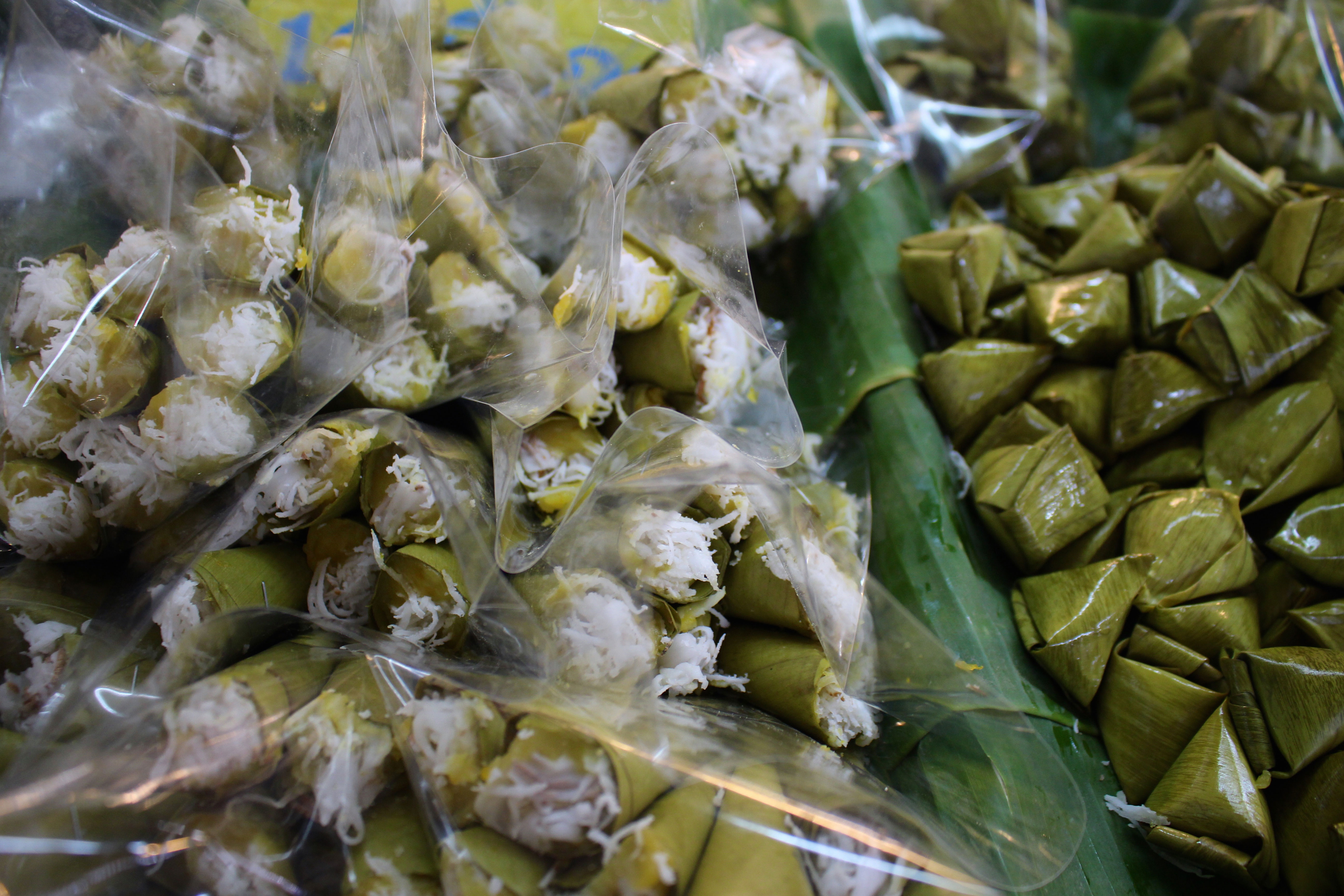 Foodie Photo Journal: Chiang Mai