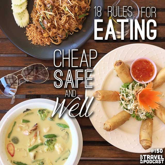 18 Rules to Eating Cheap, Safe, and Well