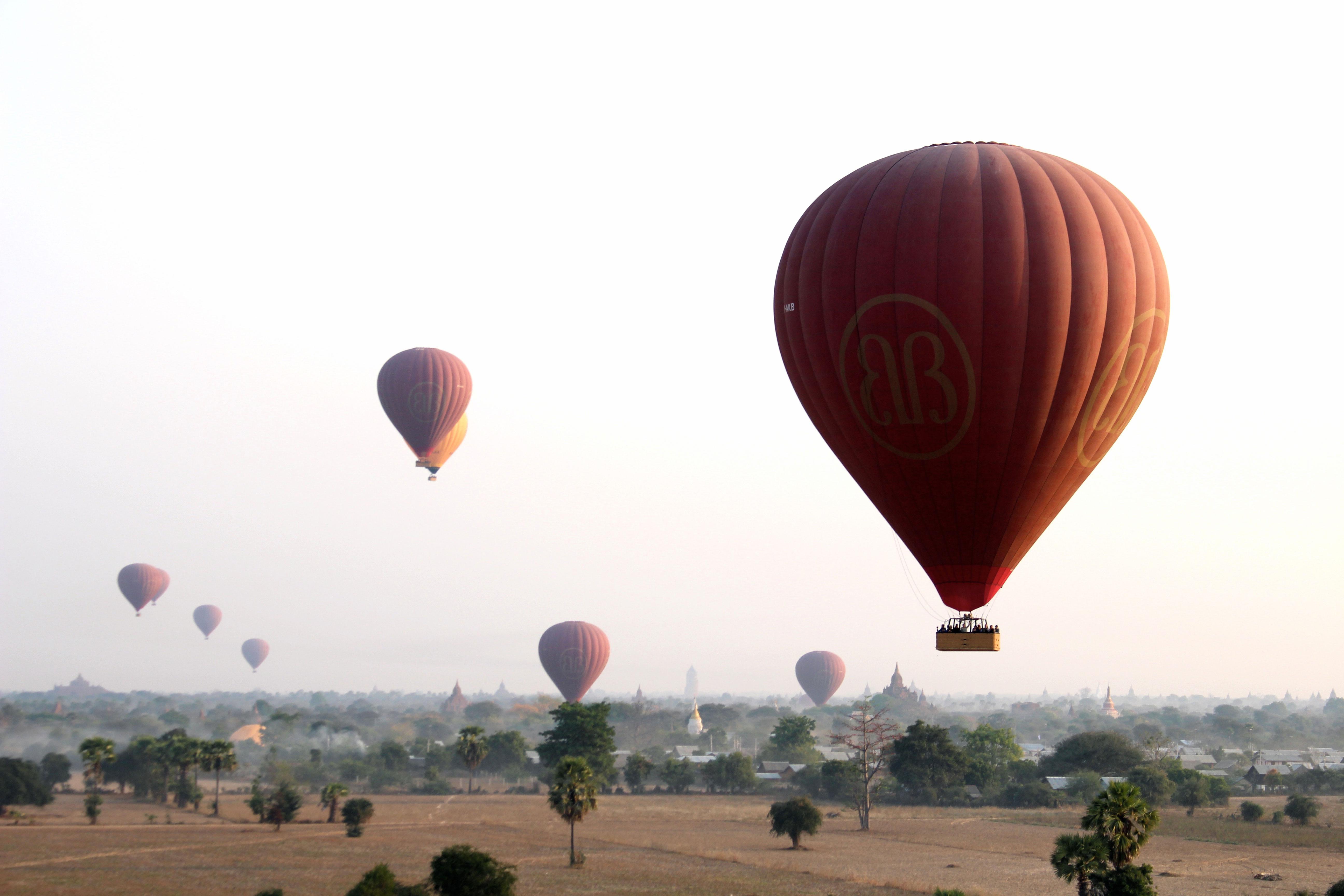 Main-Balloon