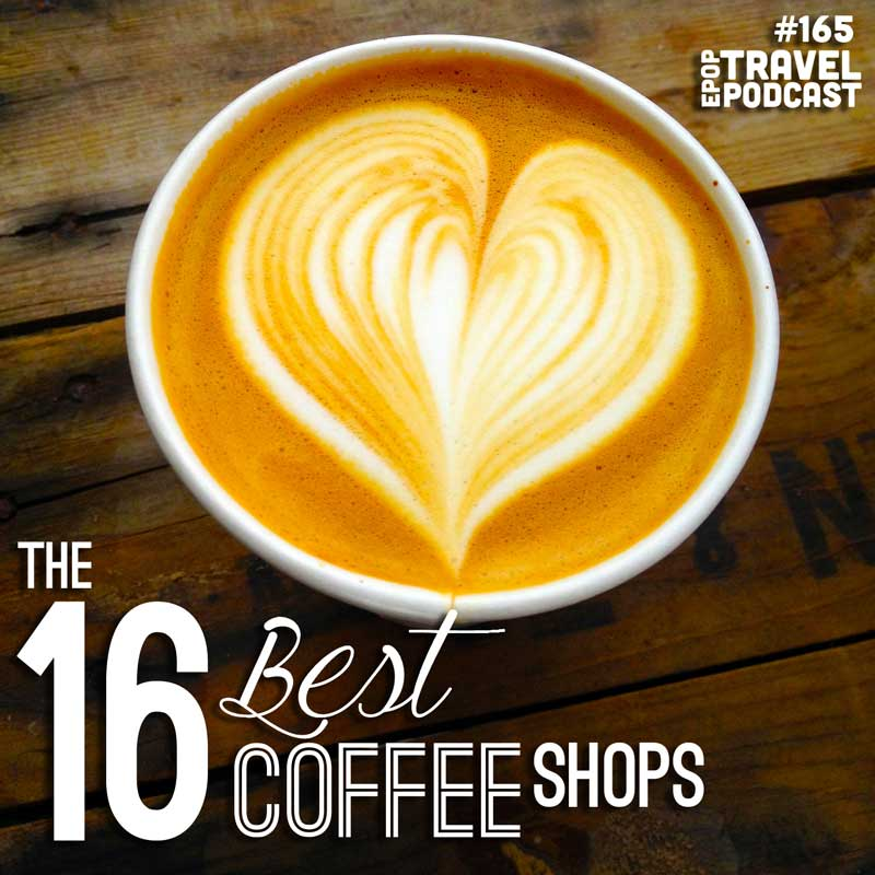 The 16 Best Coffee's in the World