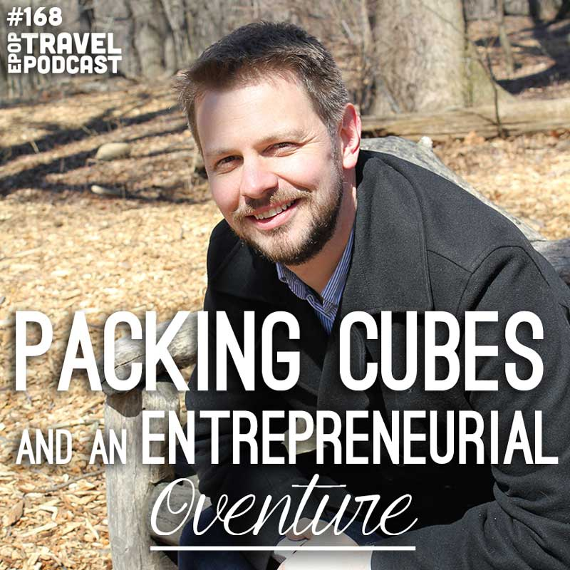 Packing Cubes and an Entrepreneurial Oventure, Part 1