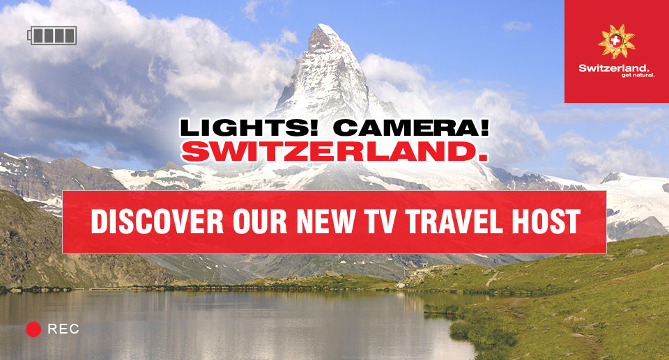 Pre-show Jitters: Behind the Scenes of Our Switzerland TV Show