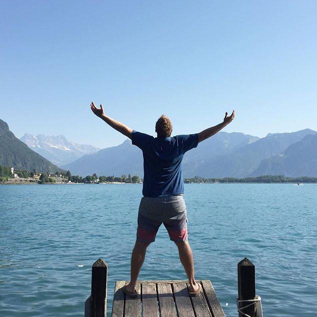 Lights, Camera, Switzerland Recap Show, Part 1