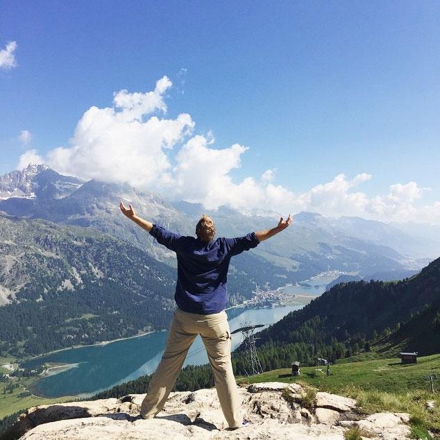 Lights, Camera, Switzerland Recap Show, Part 2