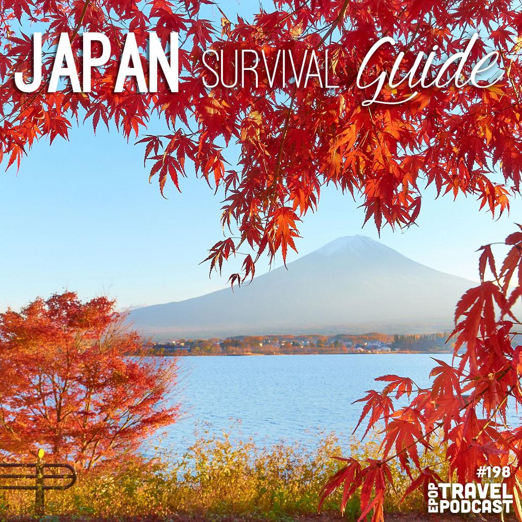 Japan Survival Guide