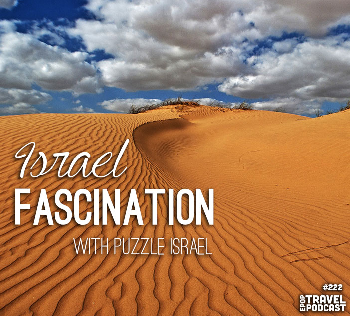 Israel Fascination