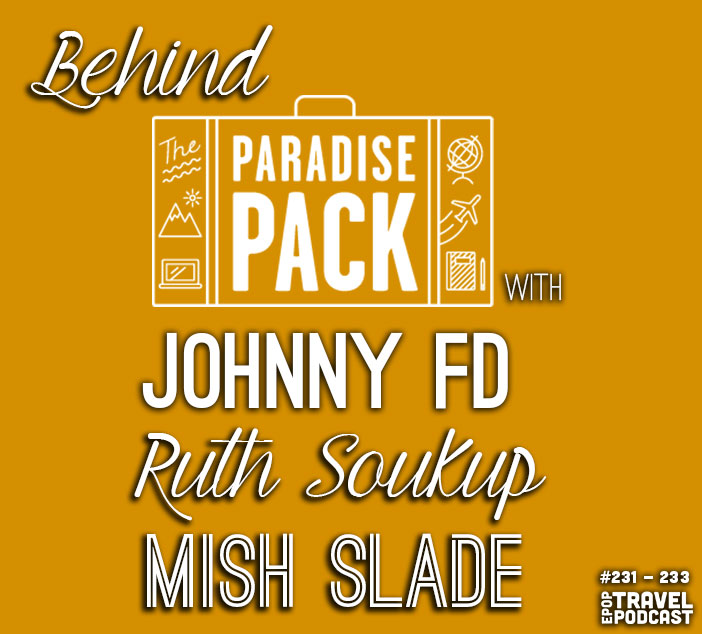 Behind The Paradise Pack!
