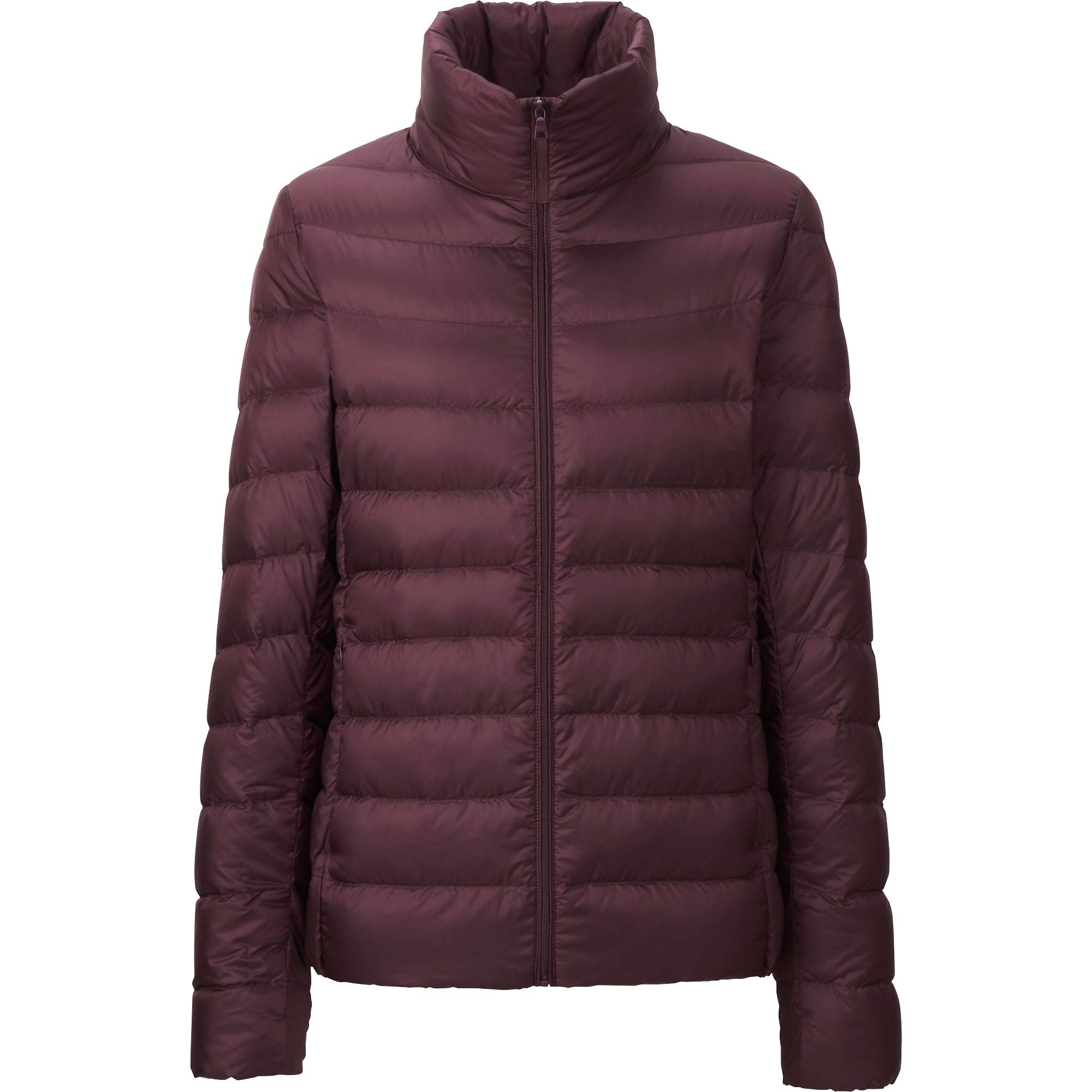 Uniqlo Packable Ultra Light Down Jacket