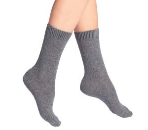 cashmere-sock