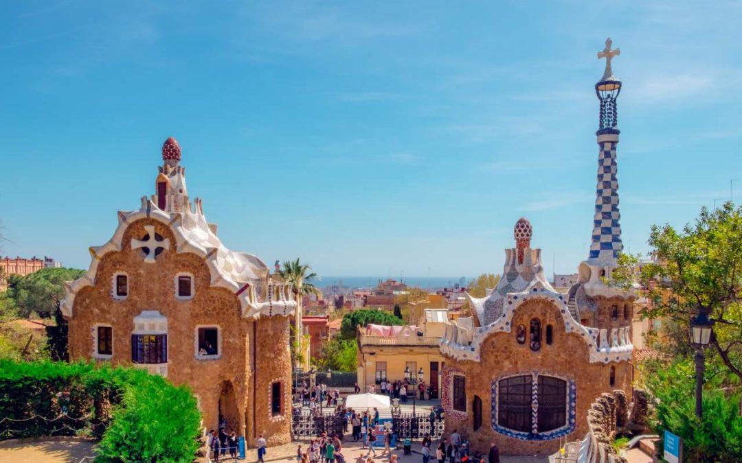 Destination Diary – Barcelona, Spain
