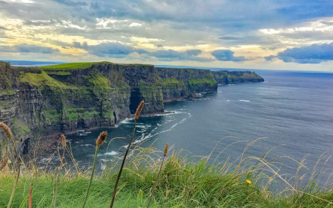 Destination Diary – Ireland