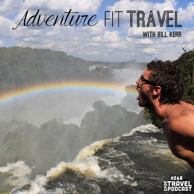 AdventureFitTravel with Bill Kerr