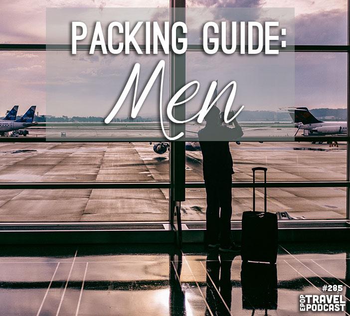 Packing Guide: Men
