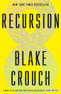 Recursion by Black Crouch