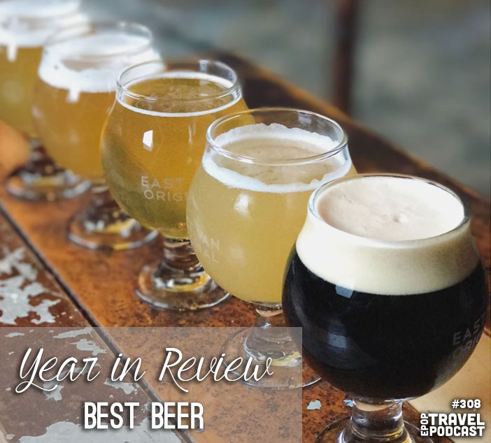 Best Beer – 2017 in Review
