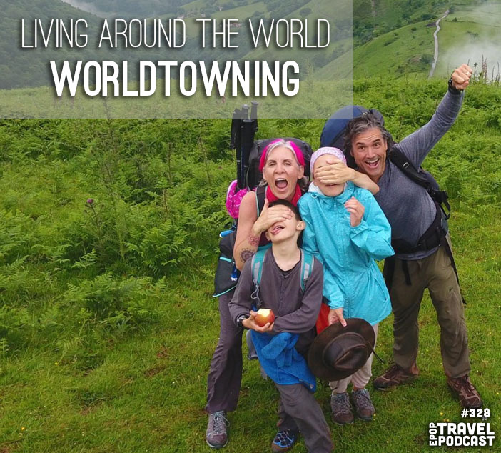 Living Around the World – WorldTowning