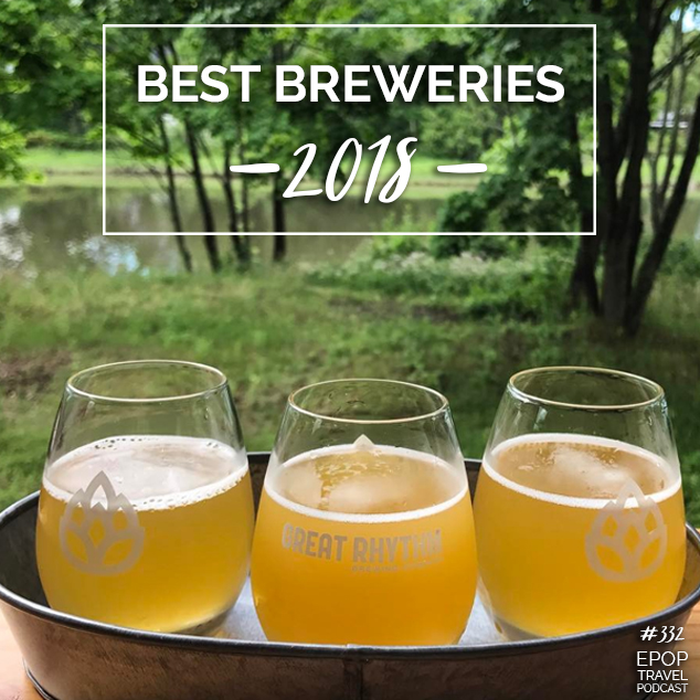 The 26 Best Breweries in the US (2018 Edition)