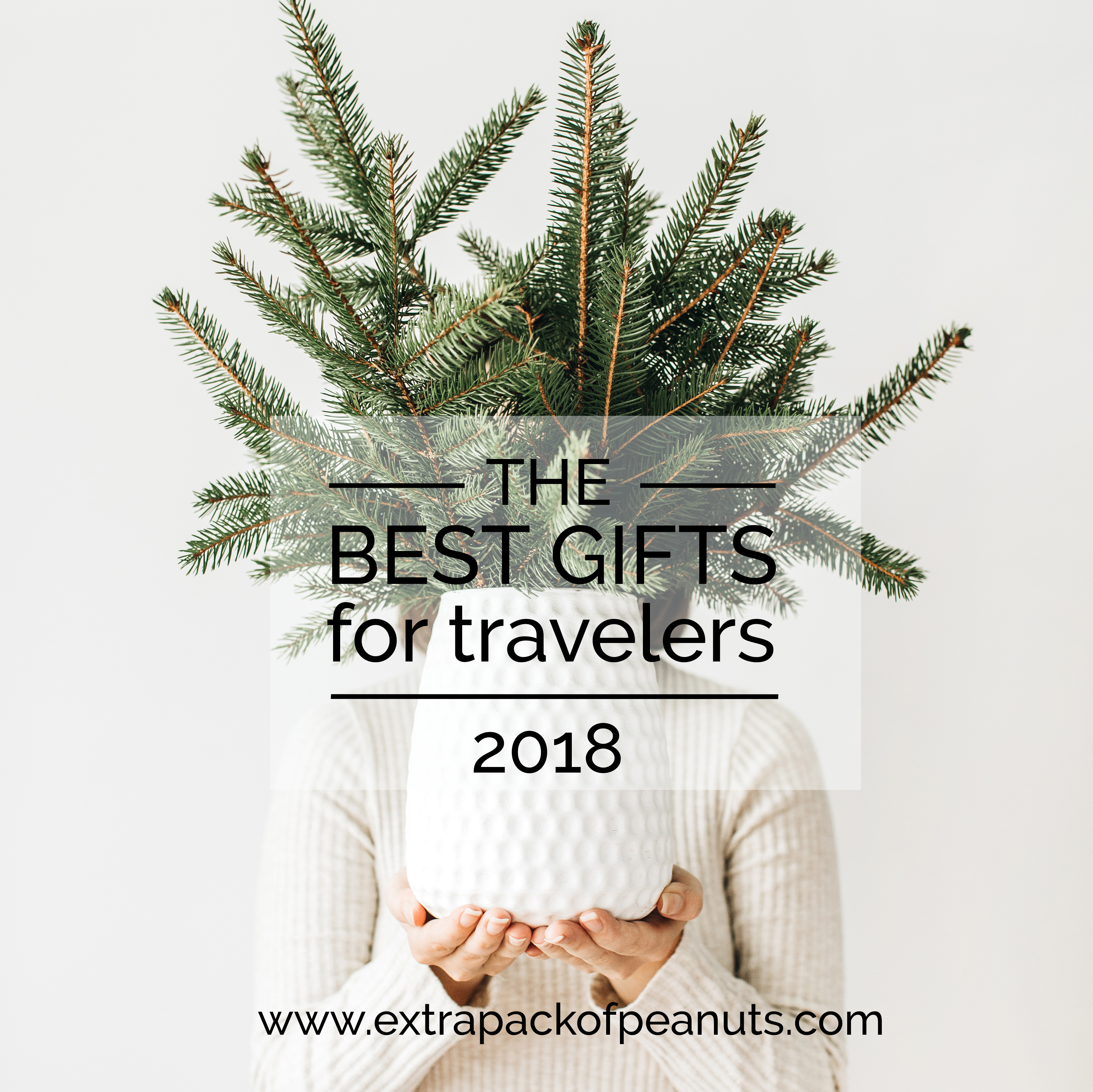 The 49 Best Gifts For Travelers in 2018 (Podcast)
