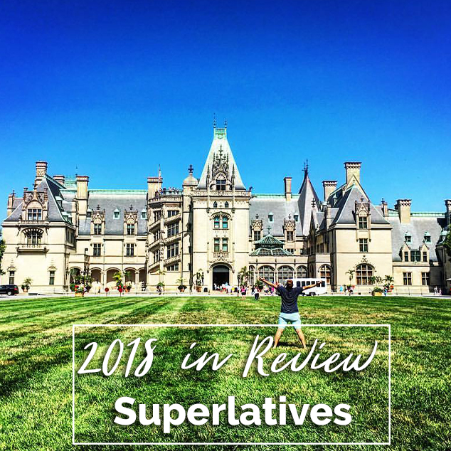 Superlatives: 2018 In Review