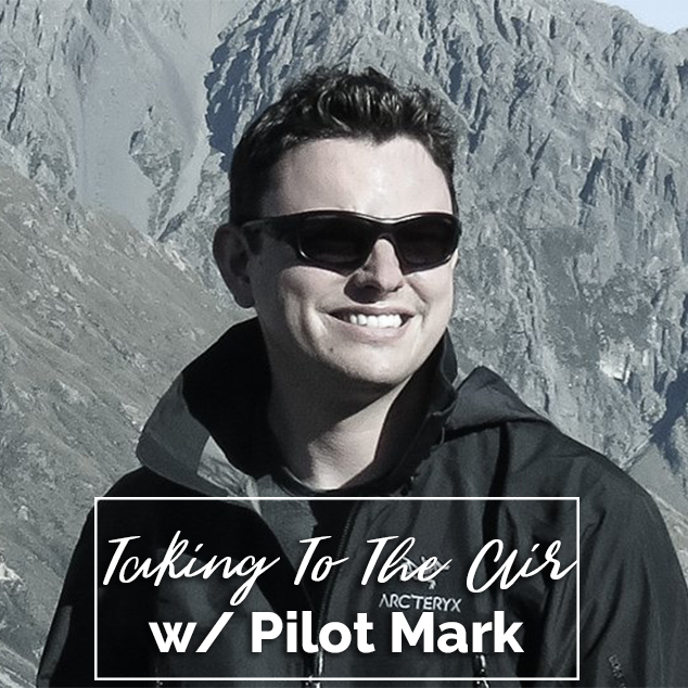 Extra Pack of Peanuts Podcast w/ Pilot Mark