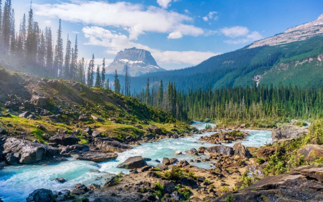 Guidebook Writing & The National Parks w/ James Kaiser