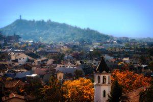 Destination Diary Bulgaria w/ Mitko Karshovski