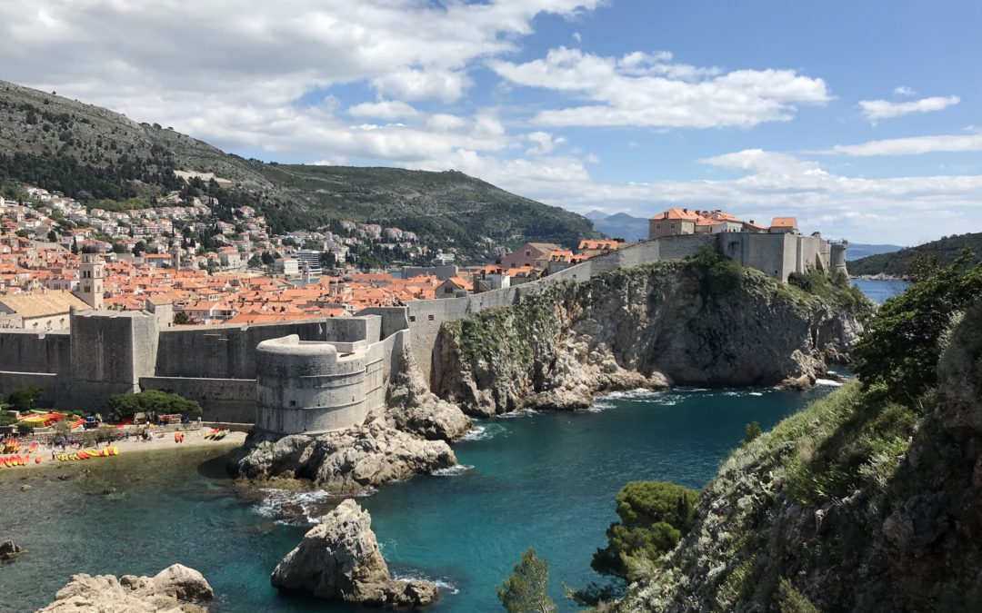 Destination Diary Croatia (2019 Edition)