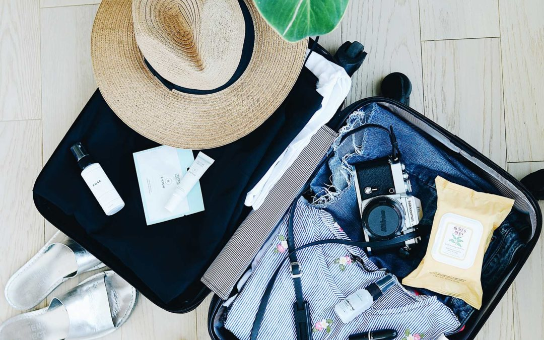 Our Ultimate Packing List