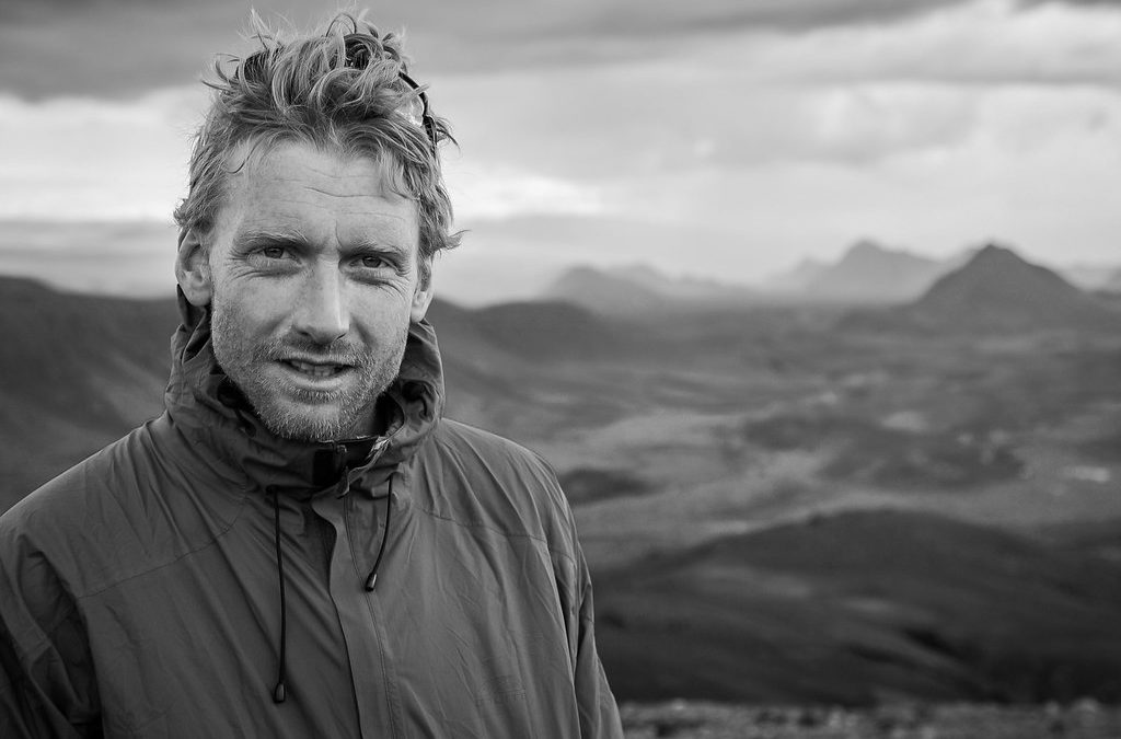 Epic Trips & Micro-Adventures w/ Alastair Humphreys