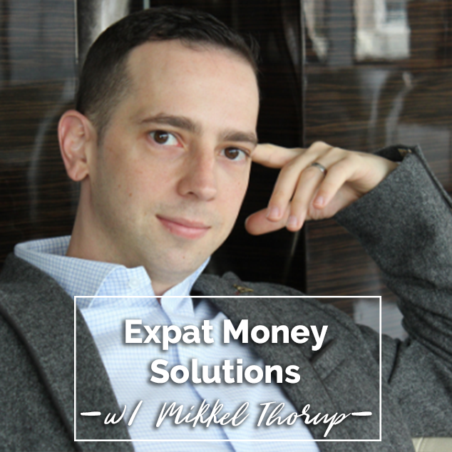Extra Pack of Peanuts Podcast Expat Money Solutions w/ Mikkel Thorup