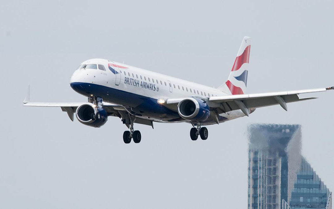 How to Earn and Use British Airways Avios Points