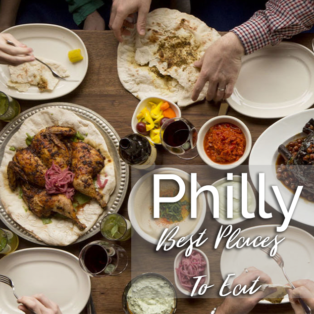 Extra Pack of Peanuts Podcast 391 Philly: Best Places To Eat