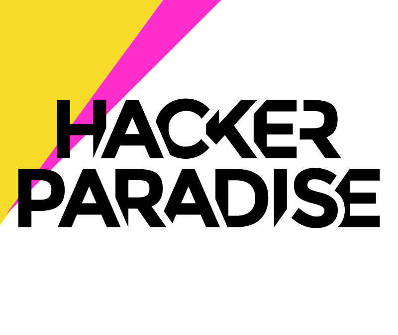 Living (& Working) In A Hackers Paradise w/ Spencer Jentzsch