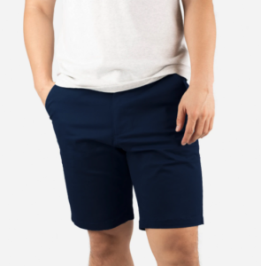 Eubi Shorts Stretch