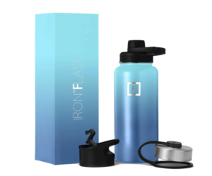 Iron Flask Water Bottle
