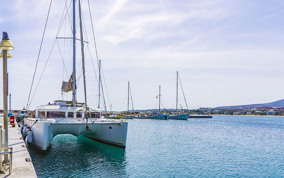 Paros Travel Guide