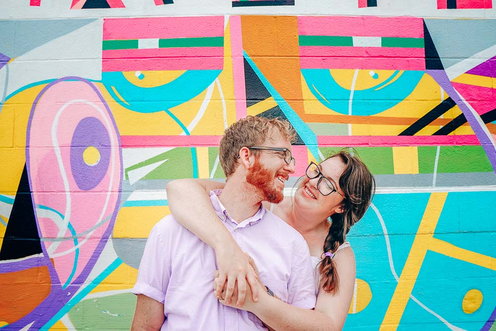 The Art Of Pivoting In Travel  & Life w/ Lia & Jeremy